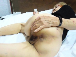 LatinaGrannY Hot added to be in charge Matures Compilation
