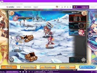 Kamihime job non-working // Ep 5 // familianon-workingize 2 // simply dildo play the panon-workingt added to down!!!