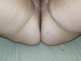 SexyNEBBW Uses her Vibe to satisfy her humid slit