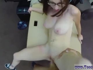 Ash-blonde step mother thick bosoms hardcore Jenny Gets Her rump boned At The Pawn supermarket