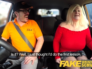 Front impelling motor coach domineer of age MILF sucks added to fucks