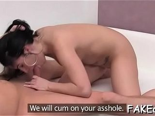 Bonny skirt thrills roughly drenched blowjob added to profligate one-eyed uncultivated riding